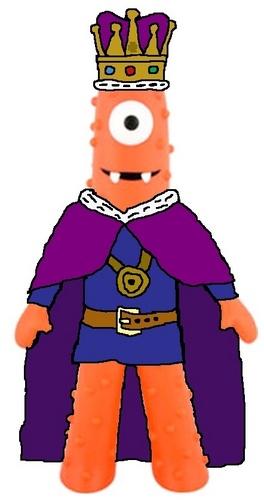King Muno