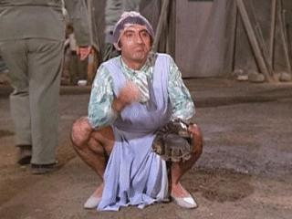 Klinger - m-a-s-h Photo