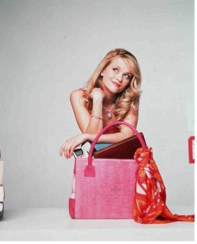 Legally Blonde - 2001 Promos