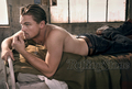 Leo DiCaprio: Shirtless for Rolling Stone - leonardo-dicaprio photo