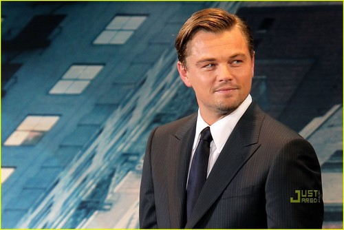 Leo @ Inception जापान Premiere