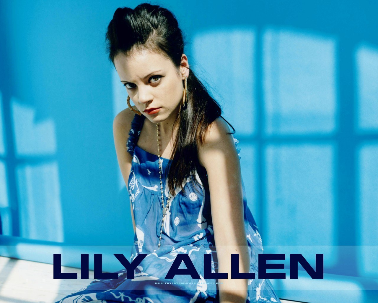 Lily Allen Lily Lily Allen