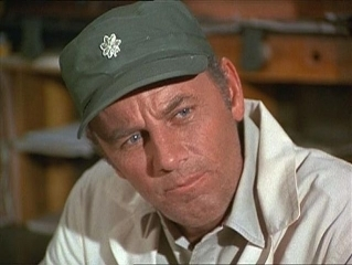 Lt. Col. Henry Blake