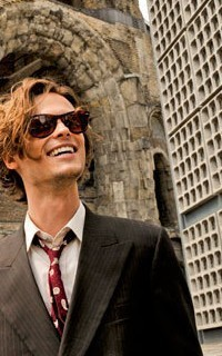 MGG - matthew-gray-gubler Fan Art