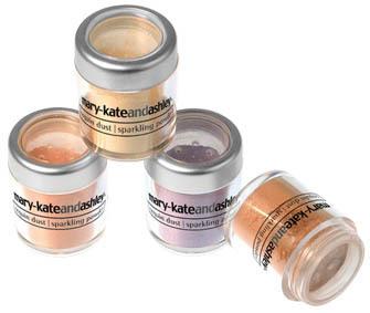 MKA Make-up