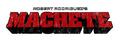 Machete Logo
