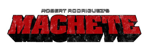 Machete wallpaper titled Machete Logo