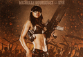 Machete Promo - michelle-rodriguez photo