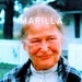 Marilla - anne-of-green-gables icon