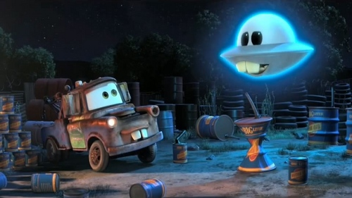 Mater the tow truck picture 1