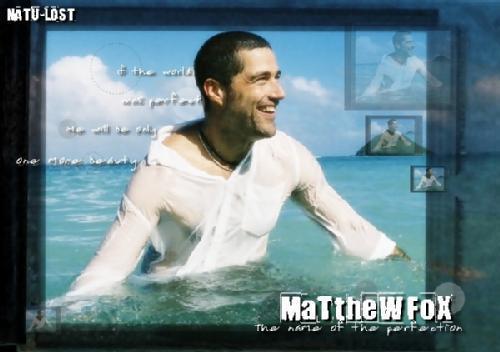 Matthew лиса, фокс