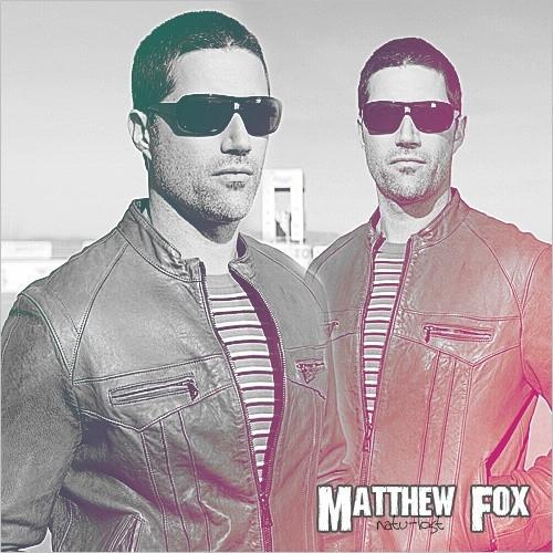 Matthew fox, mbweha
