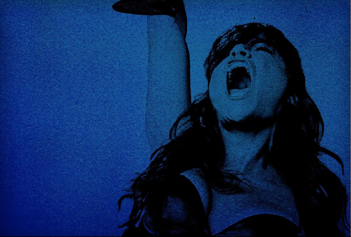 Michelle Rodriguez as Luz