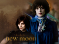 Mis creaciones New Moon - twilight-series photo