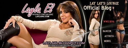 Miss Layla
