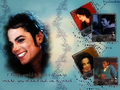 michael-jackson - Mj's smile wallpaper