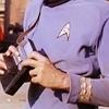 Mr Spock