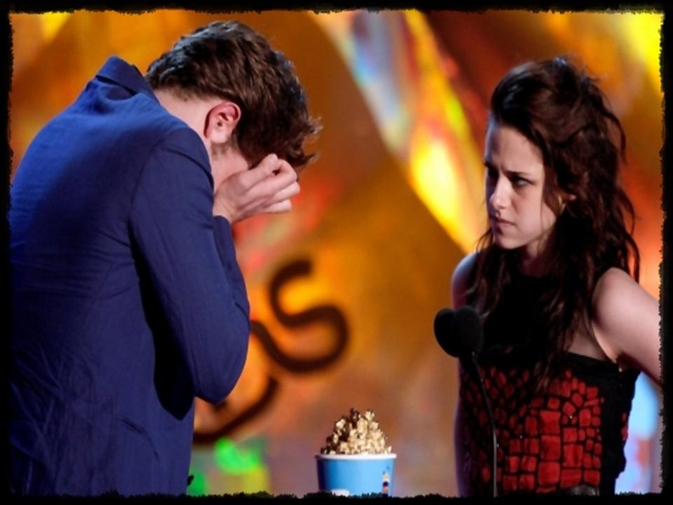 Mtv Movie Awards Twilight - Twilight Series Wallpaper ...