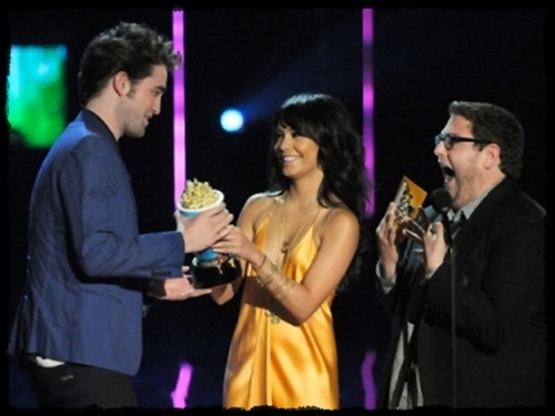 Mtv Movie Awards Twilight