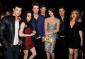 Mtv Movie Awards Twilight - twilight-series photo