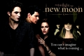 New Moon Fanart by Sara - twilight-series photo