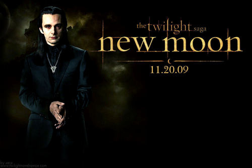 New Moon Fanart sejak Sara