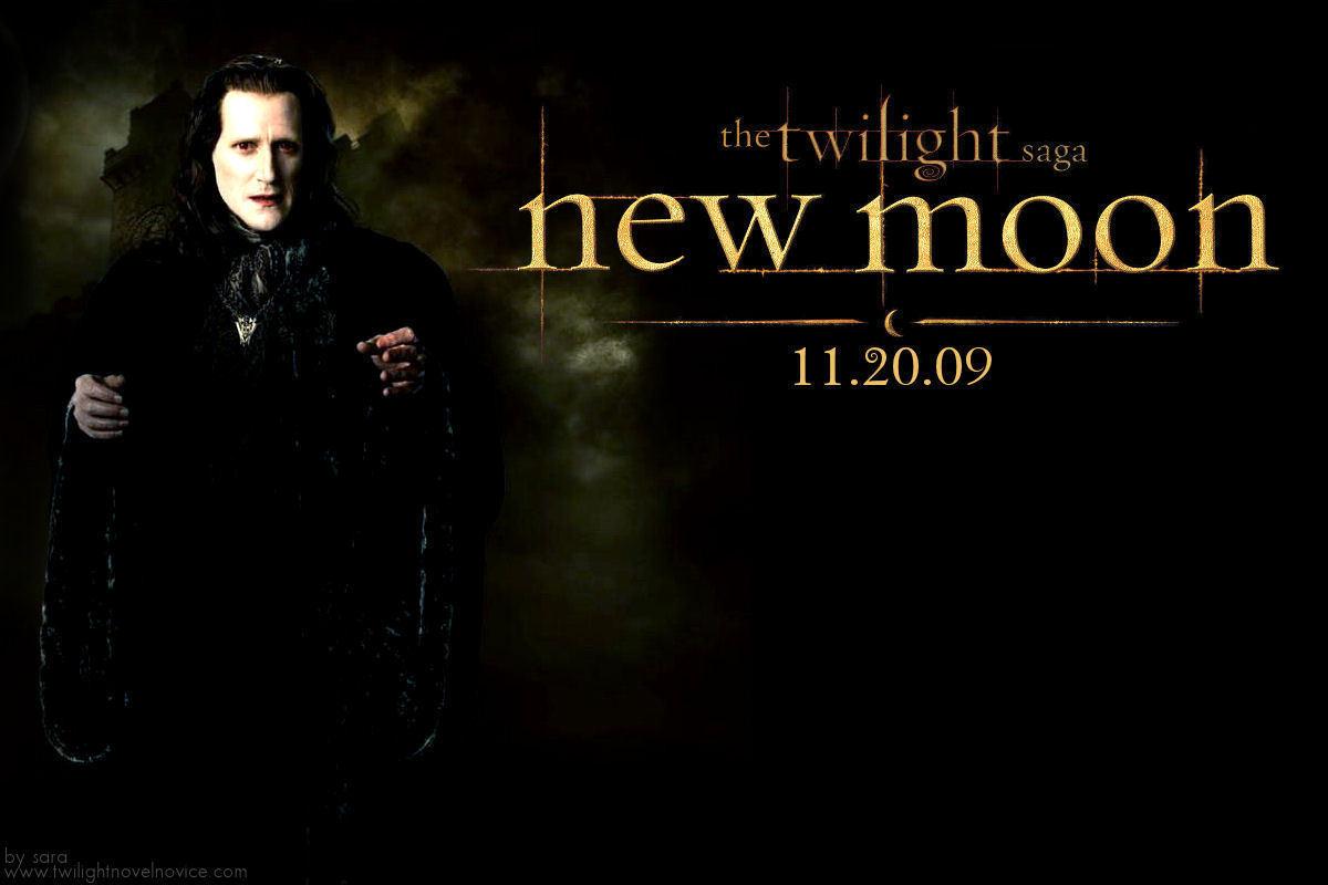 New Moon Fanart Von Sara