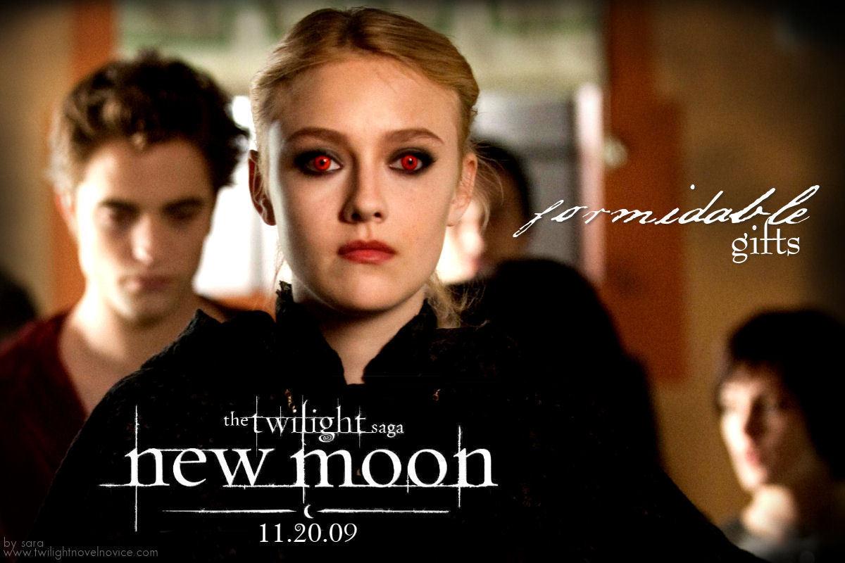 New Moon Fanart দ্বারা Sara