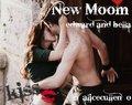 New Moon Fanart by Sara - twilight-series photo
