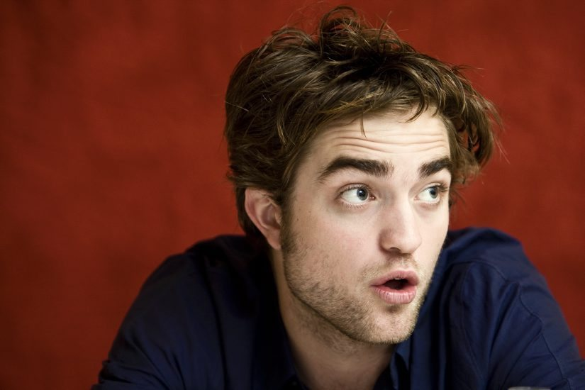 New/Old MQ pictures from the Twilight Press Conference