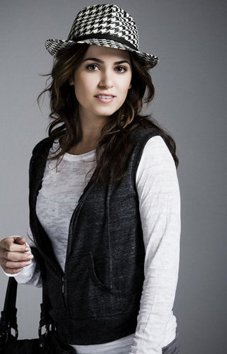 Nikki Reed wallpaper entitled Nikki Reed photoshoot