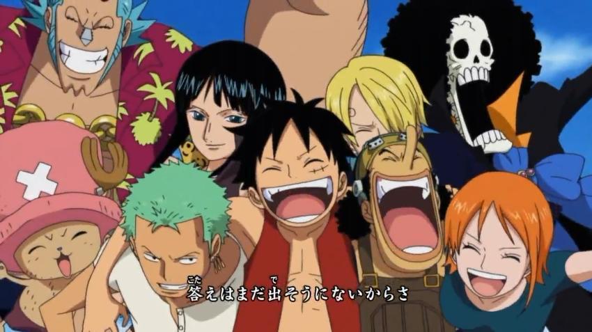 One Piece Opening Monkey D Luffy Image 14006149 Fanpop