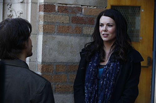 "Parenthood Episode: 1x05 ""The Situation"" - Promotional mga litrato"