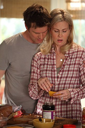 "Parenthood Episode: 1x06 ""The Big 'O'"" - Promotional 사진"