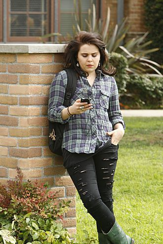 """Parenthood Episode: 1x07 """"What's Goin' On Down There?"""" - Promotional fotos"""