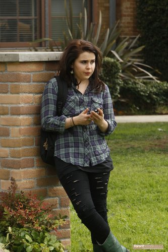 "Parenthood Episode: 1x07 ""What's Goin' On Down There?"" - Promotional foto's"