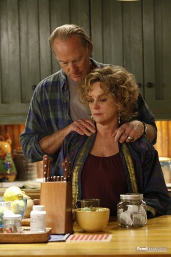 "Parenthood Episode: 1x08 ""Rubber Band Ball"" - Promotional fotografias"
