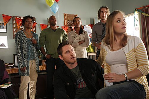 "Parenthood Episode: 1x08 ""Rubber Band Ball"" - Promotional 사진"