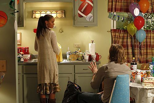 "Parenthood Episode: 1x08 ""Rubber Band Ball"" - Promotional mga litrato"
