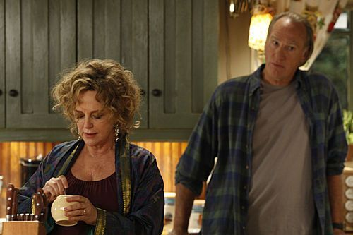 """Parenthood Episode: 1x08 """"Rubber Band Ball"""" - Promotional mga litrato"""