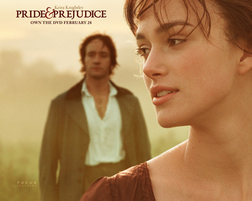 Pride and Prejudice wallpaper called Pride & Prejudice