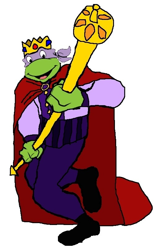 Tmnt Donatello Quiz