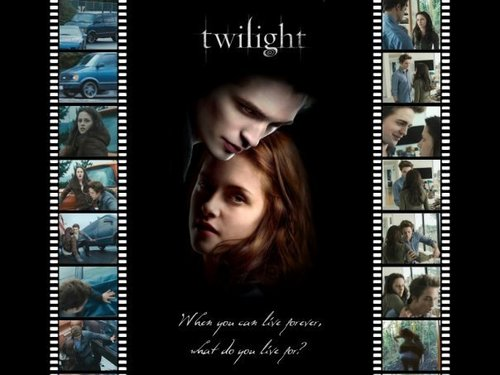Promos Twilight Fanarts