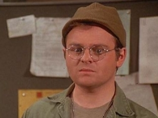 Radar O'Reilly