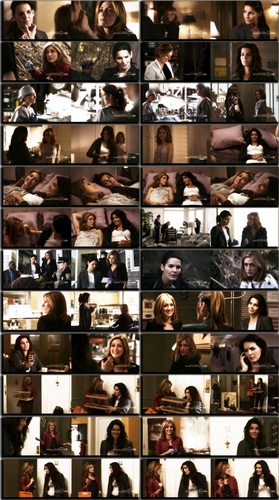 Rizzoli & Isles 1x01 See One, Do One, Teach One