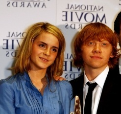 Romione - 28.09.07: National Movie Awards
