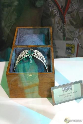 Rowena Ravenclaw's Diadem