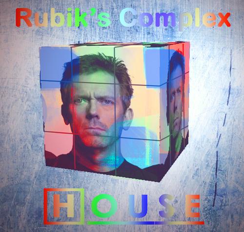 Rubik's Complex
