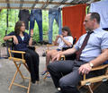 SVU on location