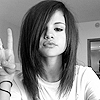 Familia R O T T E R # Selena-Gomez-Icons-selena-gomez-14076889-100-100